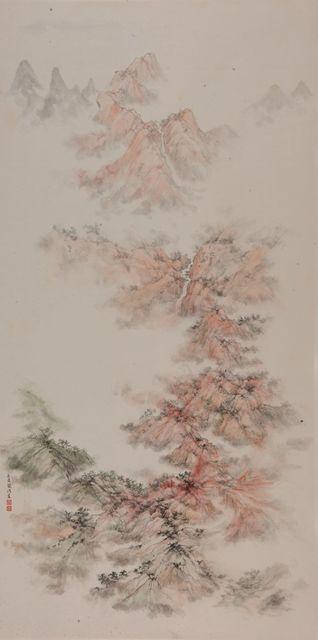 , 'Landscape [2015.03],' 2015, NanHai Art