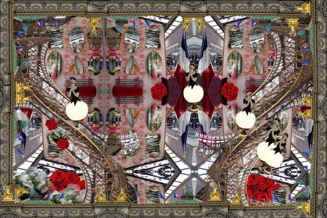 Gwen Adler, 'Paris', 2017, FREMIN GALLERY
