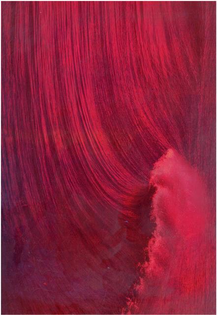 , 'If Not Winter #3,' 2010, Kohn Gallery