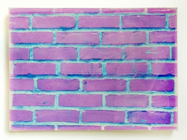 , 'Bricks,' 2013, VICTORI+MO CONTEMPORARY