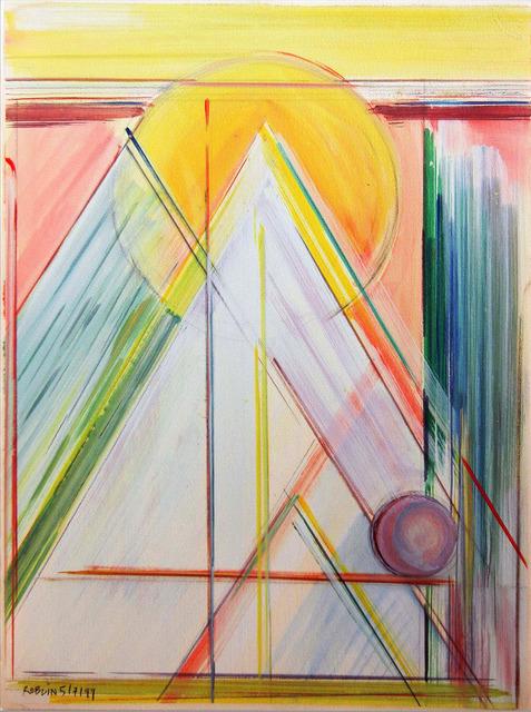 , 'Revelation,' 1999, Galerie d'Orsay