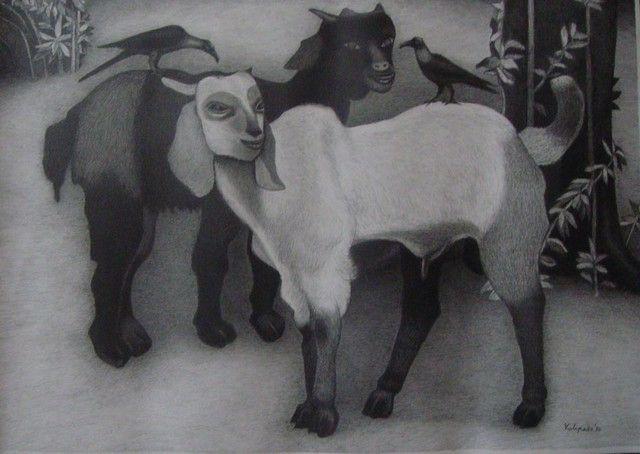 Kalipada, 'Untitled', 2010, Arushi Arts