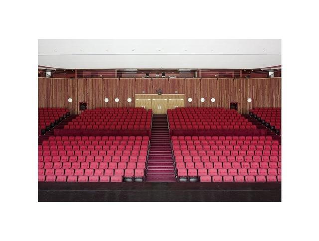 , 'Auditório / Auditorium Ibirapuera São Paulo II,' 2012, Galeria Leme