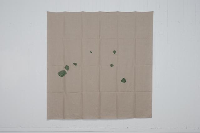 , 'Hourly Directional Field Notation, Arizonan Sonoran Desert, January 6,,' 2012, Galleria Raffaella Cortese