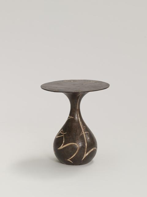 , 'Side Table 'Hydra',' 2009, David Gill Gallery