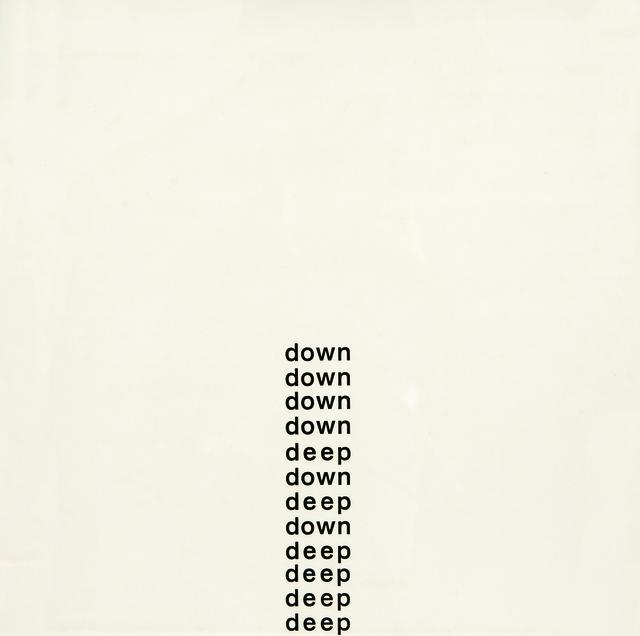 , 'Cartaz-poema,' 1959, Henrique Faria Fine Art
