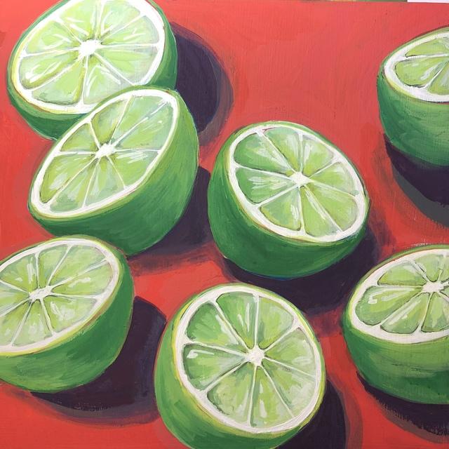 , 'Tanqueray Twist ,' , Miller Gallery Charleston