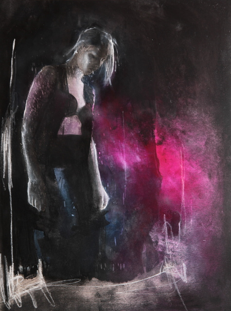 Virginie Bocaert, 'Trouver le sens', 2014, Thompson Landry Gallery