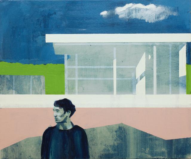 Kenneth Blom, 'Intruder', 2018, Jason McCoy Gallery