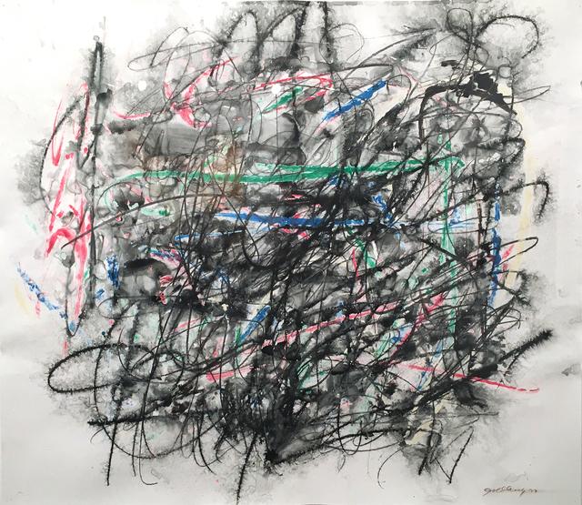 , 'Untitled,' 1999, C. Grimaldis Gallery