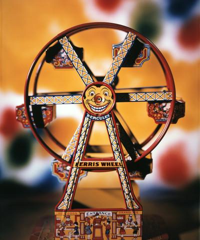 , 'Ferris Wheel ,' , ArtStar