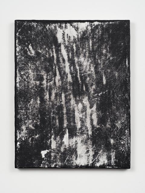 , 'Fuzz,' 2016, Fleisher/Ollman