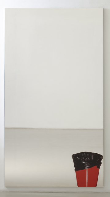 , 'Cestino,' 2001, Simon Lee Gallery