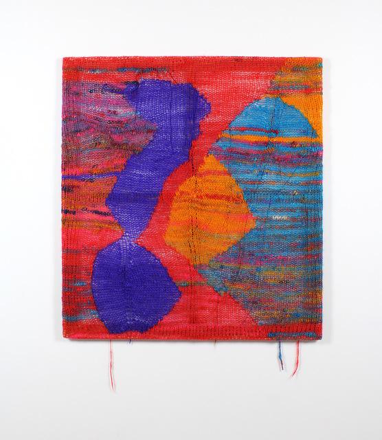 , 'Matter Music,' 2012, Anat Ebgi