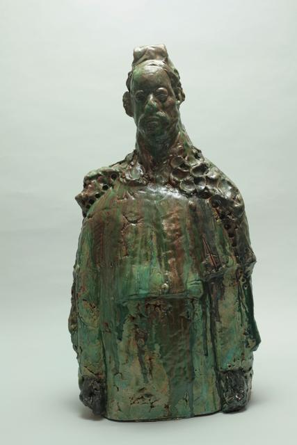 , 'Bipolar II,' 2012, Turner Carroll Gallery