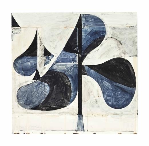 Richard Diebenkorn, 'Untitled ', Christie's