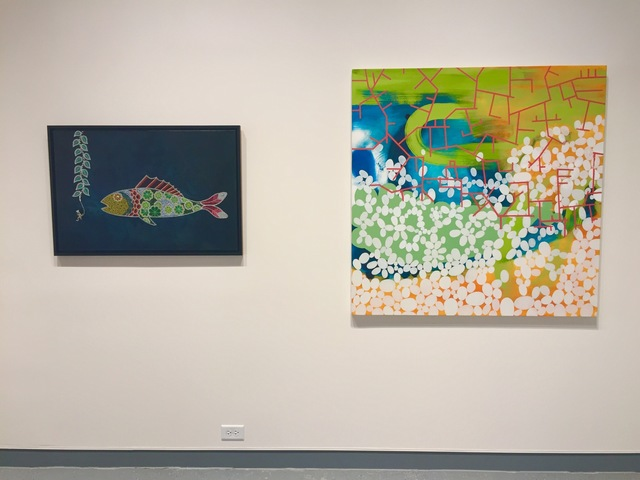 Leah Yellowbird, 'Rolling in the Deep', 2017, Joseph Nease Gallery