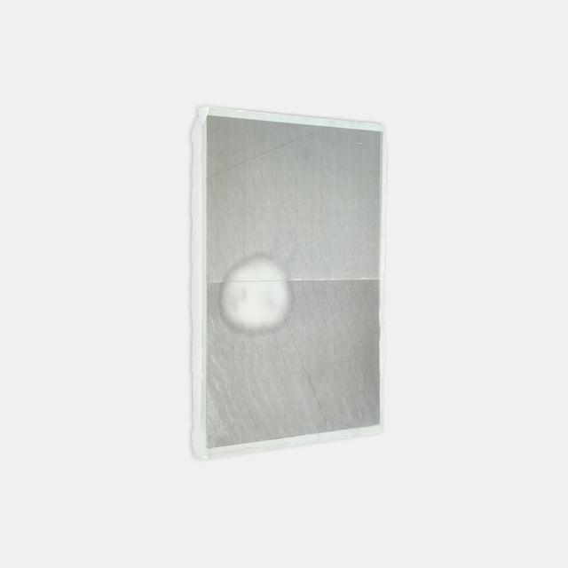 , 'Noland (Plaster) (I) ,' 2017, Kirchgasse