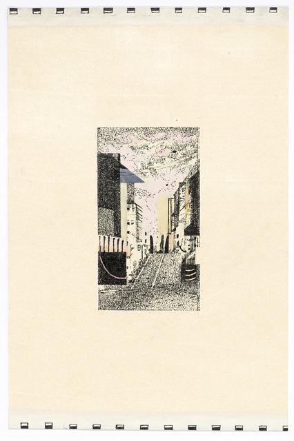 , 'Main Street,' 2018, Russo Lee Gallery