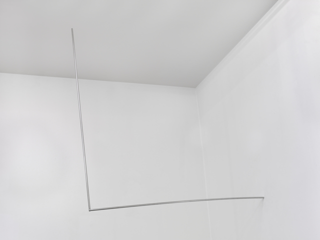 Luciano Fabro, 'Squadra (Square)', Simon Lee Gallery