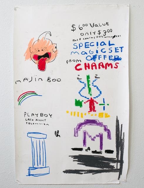 , '6 Dollar Value Special Offer,' 2019, Black Book Gallery