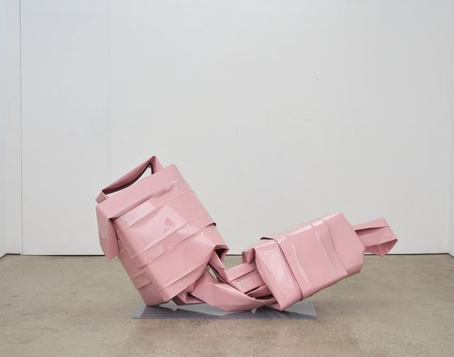 , 'Odalisque,' 2017, NINO MIER GALLERY