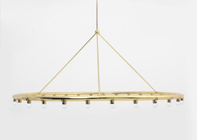 Hans Agne Jacobsson, 'T956/30 ceiling lamp by Hans Agne Jakobsson', 1960-1969, Dimoregallery