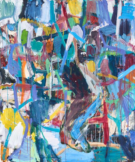 , 'Trans,' 2018, Goodman Gallery