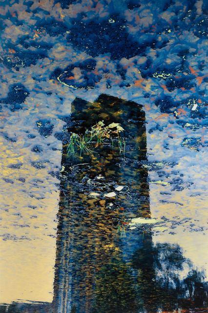 Han Bing, 'Tower: Urban Amber', 2007, KAI Gallery