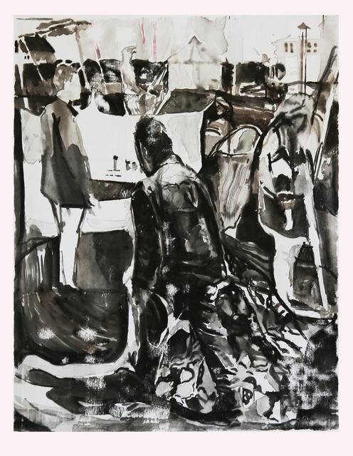 , 'Optimists,' 2018, Arusha Gallery
