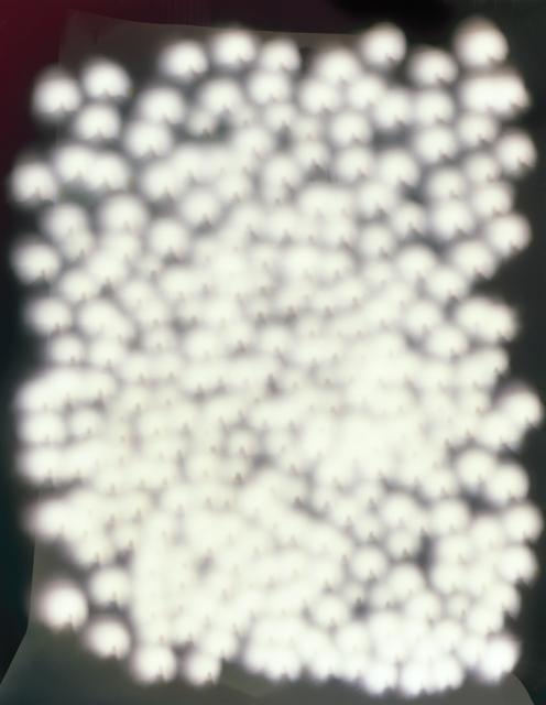 , 'Red 276,' 2013, Galerie Christophe Gaillard