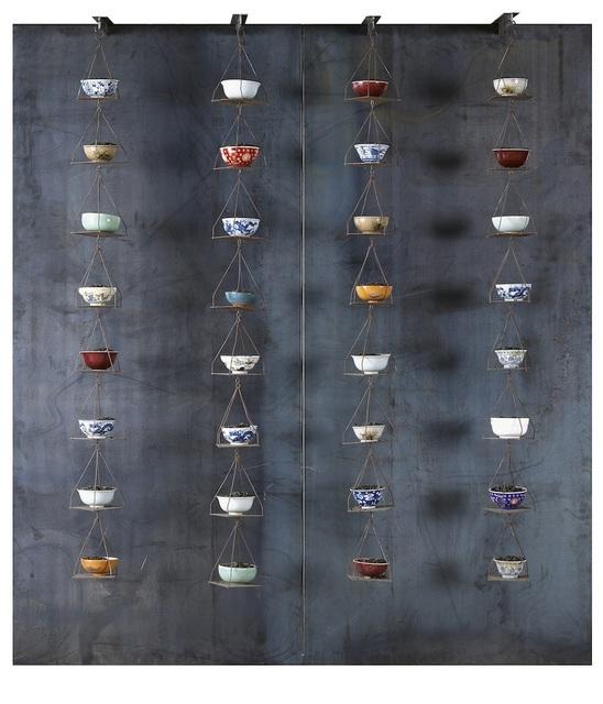 Jannis Kounellis, 'Untitled ', 2010-2011, Wallector