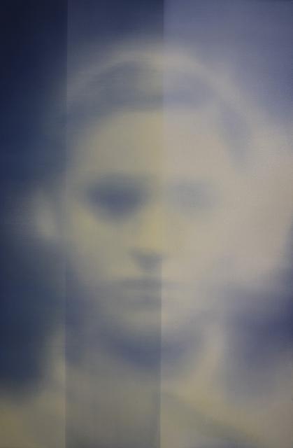 , 'Claroscuro 3,' 2016, White Noise Gallery