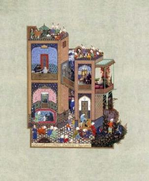 Soody Sharifi, 'Love is in the Air', 2012, Deborah Colton Gallery