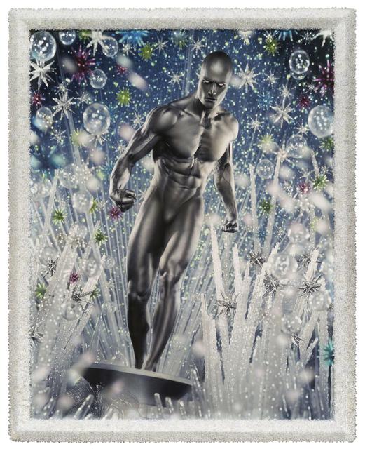 , 'Silver Surfer,' 2014, Maison Particulière