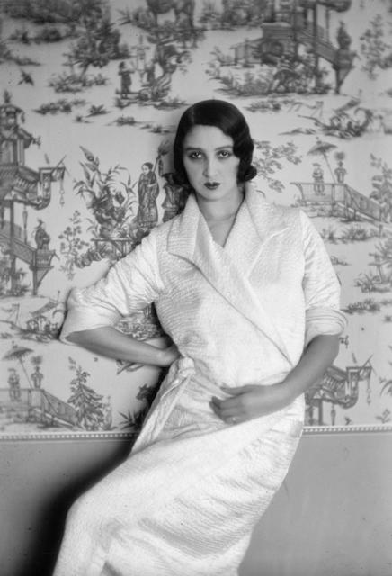 , 'Renée in Juan les Pins,' 1931, °CLAIR Galerie