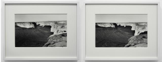 , 'Canyon,' 2013, Altman Siegel