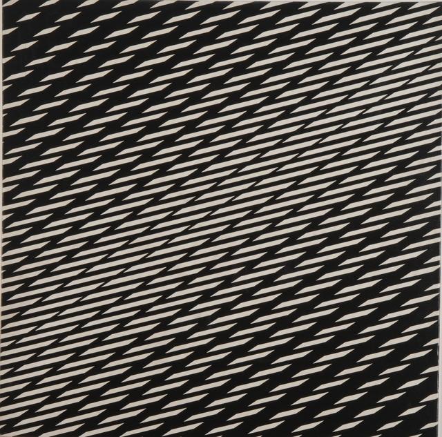 """, '""""Demuestra algebraicamente que ... """",' 1977, Alejandro Faggioni - Estudio De Arte"""