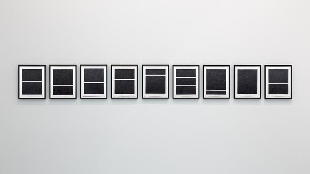 , 'Rhythms 4,' 2016, Galerie Thomas Schulte