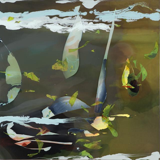 Lynn McCarty, 'Forward Flow (Bittersweet)', 2016, Nancy Hoffman Gallery