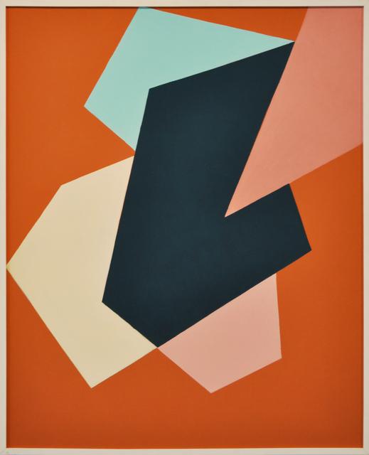 , 'Voisinage,' 1964, Maddox Arts