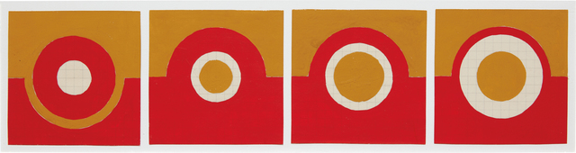 Willys de Castro, 'Untitled', 1957 -1958, Phillips