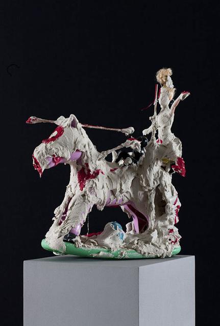 , 'Der Erzkuss Des Hot-Pegasus,' 2011, V1 Gallery