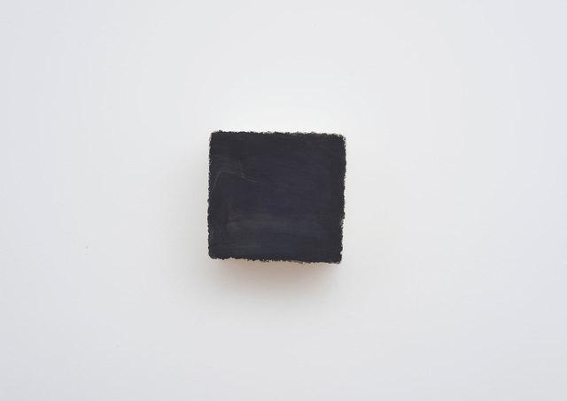 James Hyde, 'Part (Black)', 1992, Volume Gallery