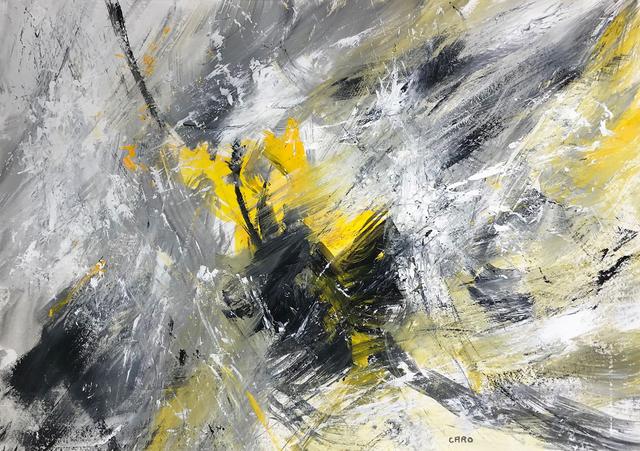 Lionel Caro, 'Barite', 2019, Galerie Libre Est L'Art