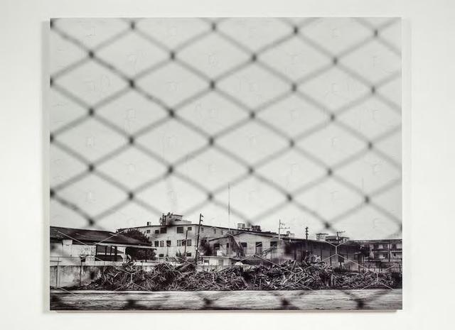 , 'Aserradero,' 2013, Galeria Luisa Strina