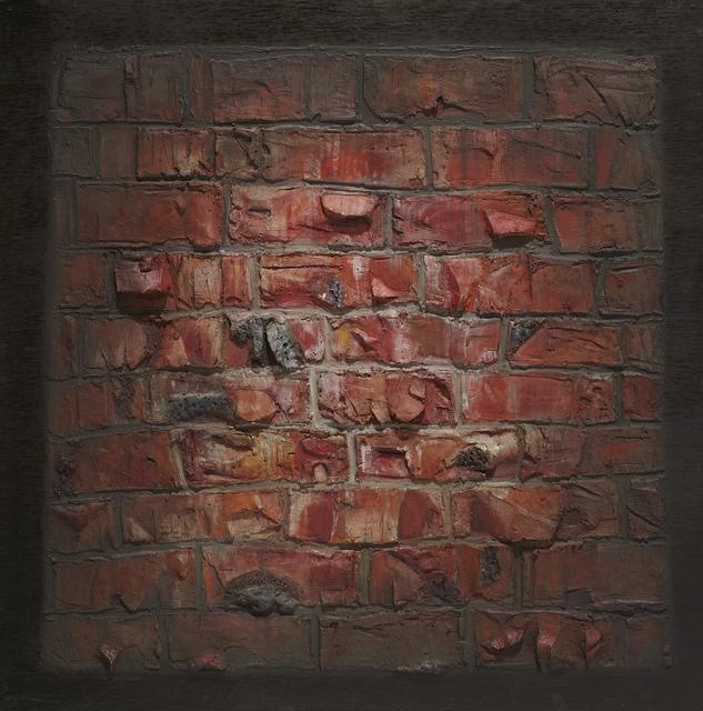 , 'Wall,' 1977, Arario Gallery