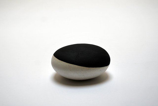 , 'Black Eclipse Rock,' , FAIR Design