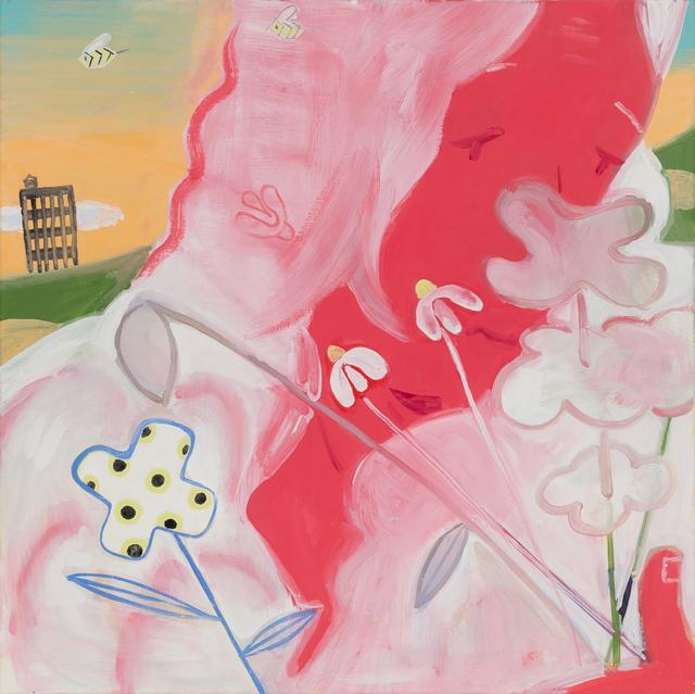 , 'Strawberry Fields,' 2018, Bookstein Projects