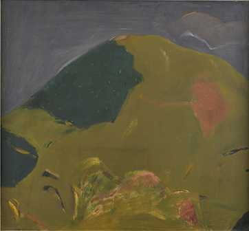 , 'Soutra,' 1971, The Scottish Gallery